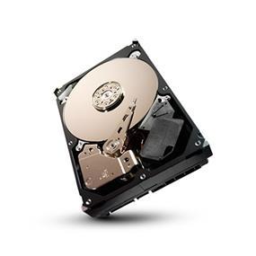 """Seagate SV35.5 Series 4TB 3.5"""" SATA 6Gb/s 5900 RPM 64MB Cache Hard Drive (ST4000VX000)"""