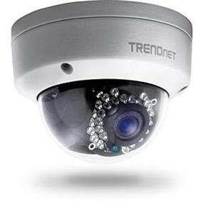 TRENDnet TV-IP321PI 1.3 Megapixel Network Camera - Color - Board Mount