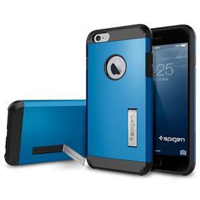 """Spigen Tough Armor case for iPhone 6/6s 4.7""""- Electric Blue (SGP11041)"""