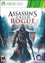 Assassin's Creed Rogue (XB360)