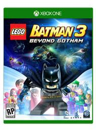 Lego Batman 3 Beyond Gotham (Xbox One)