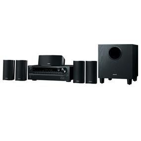 Onkyo HT-S3700(B) 5.1 Home Theatre Receiver/Speaker Package