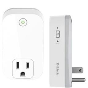 D-Link DSP-W110 - mydlink Wi-Fi Smart Plug
