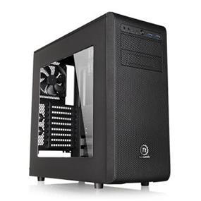 Thermaltake Core V31 Mid Tower Black Case (CA-1C8-00M1WN-00)