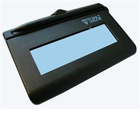 TOPAZ Siglite LCD 1X5 USB Backlit (T-LBK460-HSB-R)