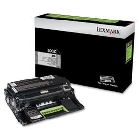 Lexmark 500Z Black Return Program Imaging Unit - 60000 Page Black - 1 Pack - OEM (50F0Z00)