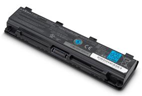 Toshiba 6-Cell Li-ion Notebook Battery 6 CELL 48WH BATT PACK F/30/L835