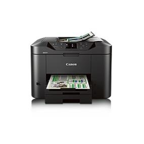 Canon MAXIFY MB2320 Small Office/Home Office Inkjet Printer