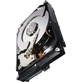 "Seagate Terascale 4TB 3.5"" SATA 6GB/S 5900RPM 64MB Cache Hard Drive (ST4000NC000)"