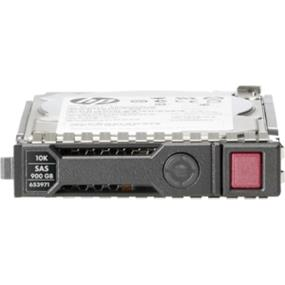 HP Midline - Hard drive - 1 TB - SATA 6Gb/s - 7200 rpm - Smart Buy - with HP SmartDrive carrier (657750-S21)