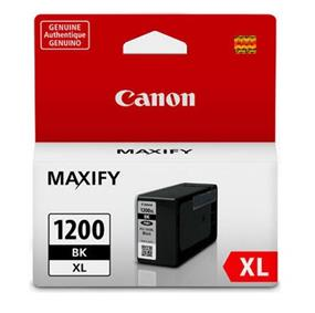 Canon PGI-1200 XL Pigment Black Ink Tank (9183B001)