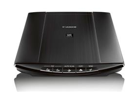 Canon CanoScan LiDE220 Photo Scanner