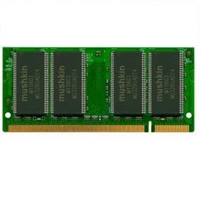 Mushkin Essentials 2GB DDR2 800MHz CL5 SODIMM (991577)