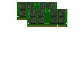 Mushkin Essentials 4GB (2X2GB) DDR2 800MHz CL6  SODIMM (996961)
