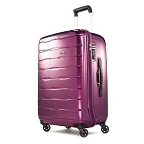 "Samsonite Spin Trunk 25"" Purple 59192-1717"