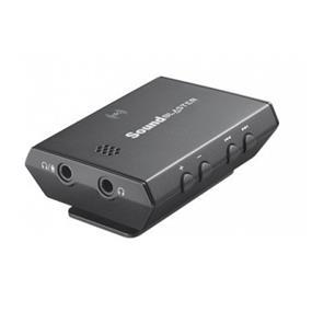 Creative Sound Blaster E3 HD Headphone Amplifier with Enhanced Audio Quality via Bluetooth (70SB161000000)