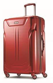 "Samsonite LIFTWO HARDSIDE 20"" Red 62380-1726"