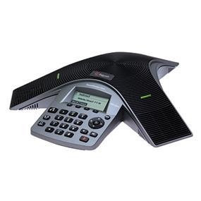 Polycom Hybrid VoIP & Analog SoundStation Duo Conference Telephone (2200-19000-001)