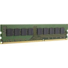 HP - DDR3 - 4 GB - DIMM 240-pin - 1600 MHz / PC3-12800 - CL11 - 1.5 V - unbuffered - ECC (669322-B21)