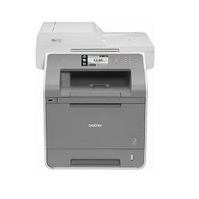 Brother MFC-L9550CDW Multifunction Colour Laser Printer