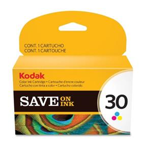 Kodak 30C Colour Ink Cartridge