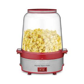 Cuisinart EasyPop Popcorn Maker - Red (CPM-700C)