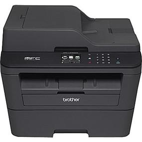 Brother MFC-L2720DW Monochrome Multifunction Laser Printer