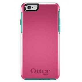 OtterBox 7750228 Symmetry iPhone 6 Blue Pink