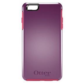 OtterBox 7750324 Symmetry iPhone 6 Plus Case Purple Pink