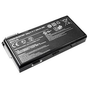 MSI 957-16FXXP-101 Notebook Battery 7800 mAh - Lithium Ion (Li-Ion)