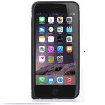 BINLI ALUMINUM BUMPER CASE FOR iPhone6 - Black