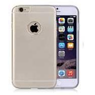 BINLI ALUMINUM BACK CASE FOR iPhone6 Plus - Gold