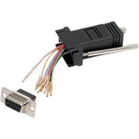 StarTech Modular adapter F/F (GC98FF)