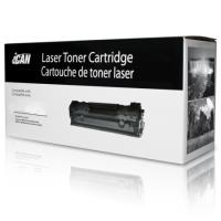 iCAN Compatible Samsung CLP-K660B High Yield Black Toner Cartridge