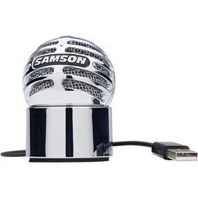 SAMSON METEORITE - USB Condenser Microphone
