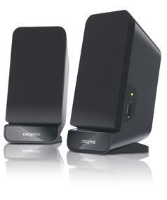 Creative A60 2.0 Desktop Speakers