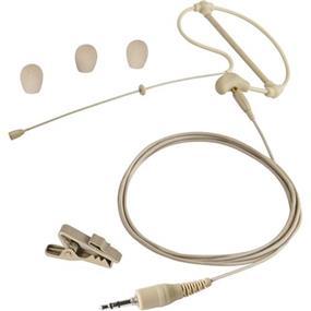 SAMSON SE50 - Headworn Condenser Microphone (Beige)