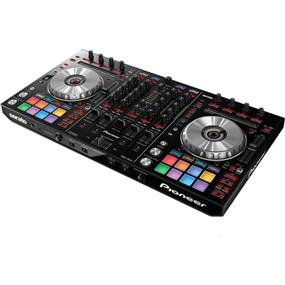 Pioneer DJ DDJ-SX2 - Serato DJ Controller ** Lower Pricing Available In-Store **