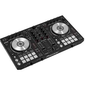 Pioneer DJ DDJ-SR - 2-Channel Performance DJ Controller ** Lower Pricing Available In-Store **