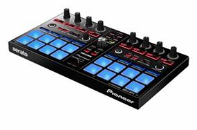 Pioneer DJ DDJ-SP1 - Sim Sub-Controller Designed for SERATO DJ Software
