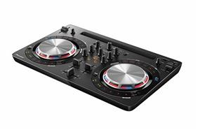 Pioneer DJ DDJ-WeGO3 - Digital DJ Controller (Black/Open Box)