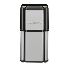 Cuisinart Grind Central 2-in-1 Coffee Grinder / Spice Grinder - Stainless Steel (DCG-12BCC)