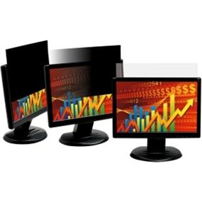 "3M PF20.0W9 Privacy Screen Filter for Widescreen Monitor - 20""LCD"