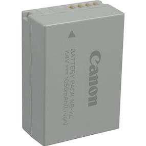 Canon NB-7L - Lithium-Ion Battery Pack (7.4V, 1050mAh)