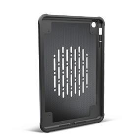 UAG iPad mini 1/2/3 Black/Black (Scout) Composite case (UAG-IPDM-BLK-BLK-)