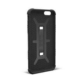 UAG iPhone 6 Plus (5.5'') Black/Black (Scout) Composite case (UAG-IPH6AIR-BLK-W)