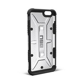 UAG iPhone 6 Plus (5.5'') Ice/Black (Maverick) Composite case (UAG-IPH6AIR-ICE-W)