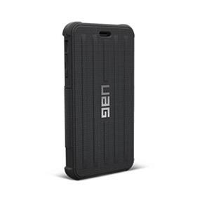 UAG iPhone 6 (4.7'') Black/Black (Scout) Folio case (UAG-IPH6F-BLK-VP)