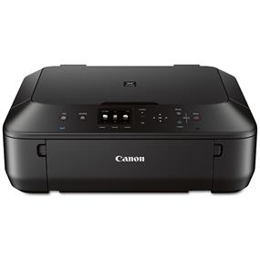 Canon PIXMA MG5620BK Photo All-in-One Inkjet Printers