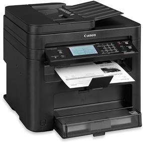 Canon imageCLASS MF216n Multifunction Laser Printer - Monochrome